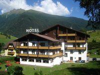 Urlaub Reisen  Österreich Kärnten Mallnitz Hotel-Pension Oswald