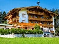 Urlaub Reisen  Österreich Tirol Kaltenbach Hotel Pension Wiesenhof