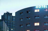 Urlaub Reisen  Deutschland Berlin Berlin (Städtereise) Best Western Premier am Borsigturm