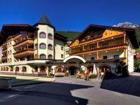 Urlaub Reisen  Österreich Tirol Fulpmes Aktiv- und Wellnesshotel Stubaier Hof