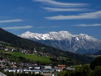 Urlaub Reisen  Österreich Tirol Fulpmes