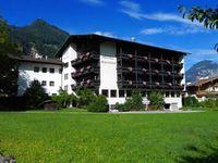 Urlaub Reisen  Österreich Tirol Fügen Hotel Alpenblick