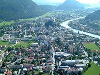 Urlaub Reisen  Österreich Tirol Kufstein