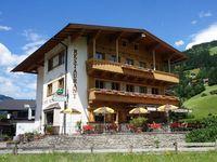 Urlaub Reisen  Österreich Tirol Hippach Gasthof Pension Mariandl