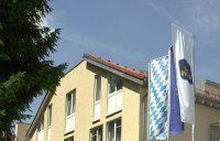 Urlaub Reisen  Deutschland Bayern München Best Western Hotel Cristal