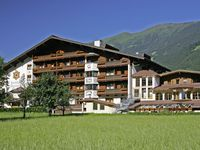Urlaub Reisen  Österreich Tirol Zell am Ziller Ferienhotel Sonnenhof