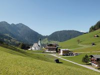 Urlaub Reisen  Österreich Tirol Wildschönau