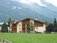 Urlaub Reisen  Österreich Tirol Mayrhofen Appartement Armin Putzer
