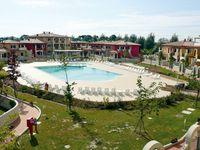 Urlaub Reisen  Italien Venetien Caorle Villaggio Sant´ Andrea
