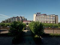 Urlaub Reisen  Niederlande Holländische Küste Huizen Hotel Hampshire Newport Huizen