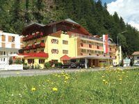 Urlaub Reisen  Österreich Salzburger Land Zell am See Hotel Badhaus