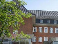 Urlaub Reisen  Deutschland Mecklenburg-Vorpommern Güstrow Gästehaus am Schlosspark