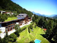 Urlaub Reisen  Österreich Steiermark Schladming Hotel Ferienalm Schladming