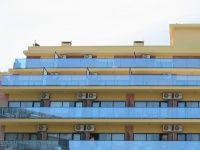 Urlaub Reisen  Spanien Festland Benidorm Hotel Bristol Park