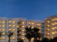 Urlaub Reisen  Spanien Festland Benidorm Hotel Albir Playa