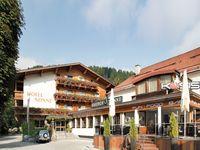 Urlaub Reisen  Österreich Tirol Fügen Hotel Sonne