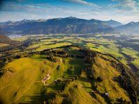 Urlaub Reisen  Österreich Tirol Walchsee
