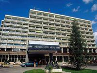 Urlaub Reisen  Ungarn Zala Héviz Hotel Danubius Health & Spa