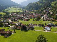 Urlaub Reisen  Österreich Tirol Oetz