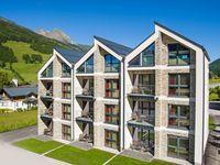 Urlaub Reisen  Österreich Salzburger Land Bad Gastein - Bad Hofgastein Bergparadies Dorfgastein
