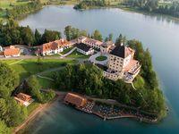 Urlaub Reisen  Österreich Salzburger Land Salzburg (Städtereise) Schloss Fuschl Resort & SPA