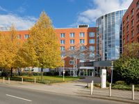 Urlaub Reisen  Deutschland Nordrhein-Westfalen Dortmund Hotel Pullman Dortmund