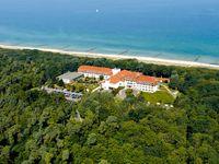 Urlaub Reisen  Deutschland Deutsche Küsten Graal-Müritz IFA Graal-Müritz Hotel