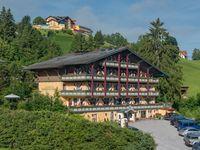 Urlaub Reisen  Österreich Steiermark Schladming Alpenhotel Erzherzog Johann.