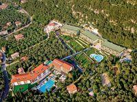 Urlaub Reisen  Italien Venetien Malcesine Hotel Majestic Palace