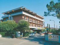 Urlaub Reisen  Italien Venetien Desenzano BEST WESTERN Hotel Oliveto