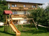 Urlaub Reisen  Österreich Tirol Kaltenbach Appartement Zillertal