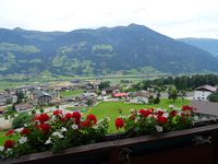 Urlaub Reisen  Österreich Tirol Fügen Hotel Waldfriede
