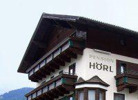 Urlaub Reisen  Österreich Salzburger Land Bruck am Großglockner Pension Hörl