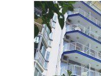 Urlaub Reisen  Spanien Festland Benidorm Hotel Mar Blau