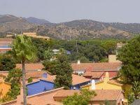 Urlaub Reisen  Spanien Festland Marbella Hotel Marbella Playa