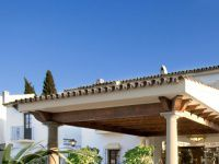 Urlaub Reisen  Spanien Festland Marbella Hotel Rincón Andaluz