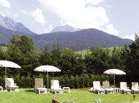 Urlaub Reisen  Österreich Salzburger Land Maria Alm Gasthof-Hotel Niederreiter