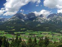 Urlaub Reisen  Österreich Tirol Bad Häring