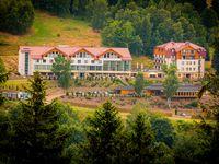 Urlaub Reisen  Polen Sudeten Bad Flinsberg Hotel & Medi Spa Bialy Kamien
