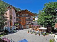 Urlaub Reisen  Österreich Salzburger Land Eben im Pongau Hotel Schwaiger