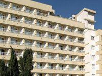 Urlaub Reisen  Spanien Festland Torremolinos Hotel Roc Flamingo