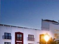 Urlaub Reisen  Spanien Festland Nerja Hotel Perla Marina