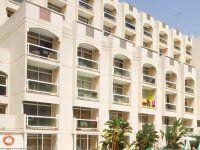Urlaub Reisen  Spanien Festland Torremolinos Aparthotel Aguamarina
