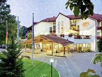 Urlaub Reisen  Deutschland Bayern Bad Aibling Hotel St. Georg
