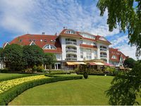 Urlaub Reisen  Ungarn Zala Zalakaros MenDan Magic Spa & Wellness Hotel