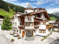 Urlaub Reisen  Österreich Tirol Tux Pension Rosengarten
