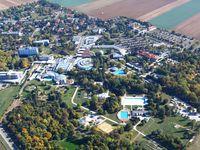 Urlaub Reisen  Ungarn Westtransdanubien Bükfürdö