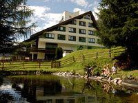 Urlaub Reisen  Österreich Kärnten Krems Kinder- und Familienhotel Nockalm