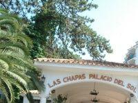 Urlaub Reisen  Spanien Festland Marbella Hotel Las Chapas