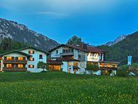 Urlaub Reisen  Deutschland Bayern Ruhpolding Landhotel Maiergschwendt by DEVA